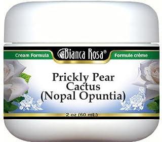 Prickly Pear Cactus - Nopal Opuntia Cream (2 oz, ZIN: 524403)