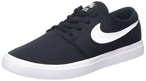 Nike 905211 001, Zapatillas de Deporte para Mujer, Multicolor (Blanco 000), 35.5 EU