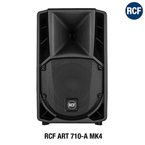 RCF ART 710A MK4 Aktiver Lautsprecher 1400 W