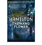 peter pan book 2011 - [The Nano Flower] (By: Peter F. Hamilton) [published: October, 2011]