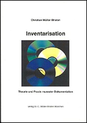 Inventarisation: Theorie und Praxis musealer Dokumentation (Wunderkammer)