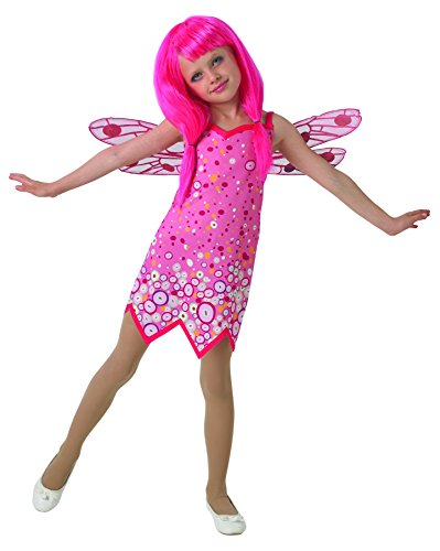 Classic Mia and Me - Costume Bambini - Medium - 116 centimetri