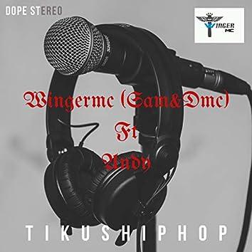 Tikus Hiphop (feat. Andi-rap)