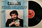 CARLOS... COCOTTE EN PAPIER, LA CANTINE ETC