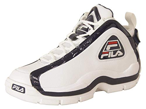 Fila Men's 96-M- Best New Balance Basketball Sneakers for Plantar Fasciitis