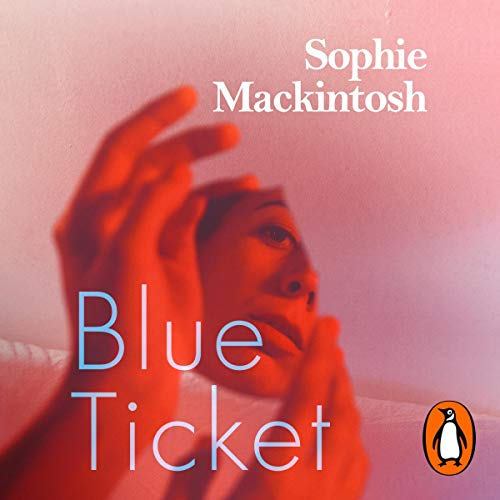Blue Ticket cover art