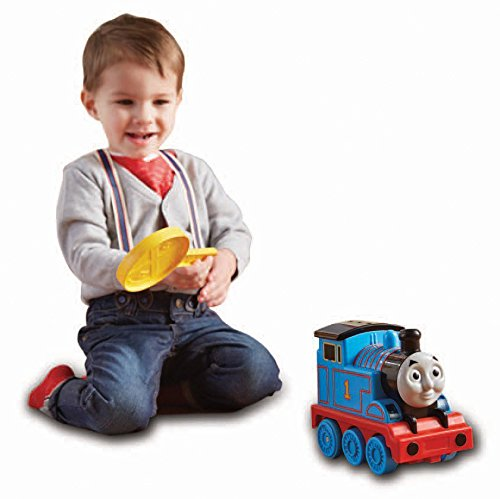 Thomas & Friends, Motion Control Thomas