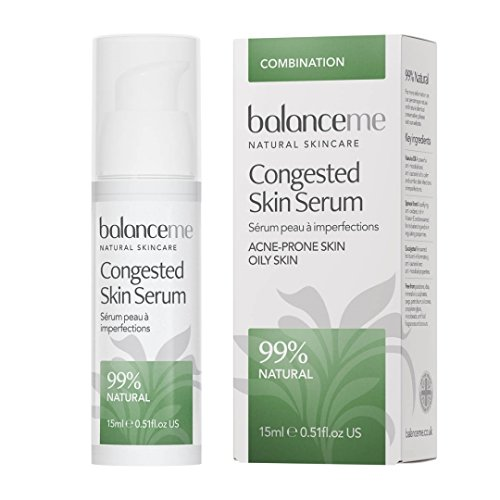 Balance Me Congested Skin Serum 15ml
