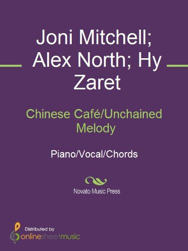 Chinese Café/Unchained Melody (English Edition)