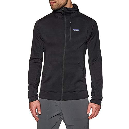 Patagonia M's R1 Full-Zip Hoody Sweat-Shirt pour...