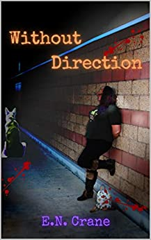 Book cover image for Without Direction