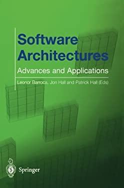 Software Architectures: Advances and Applications