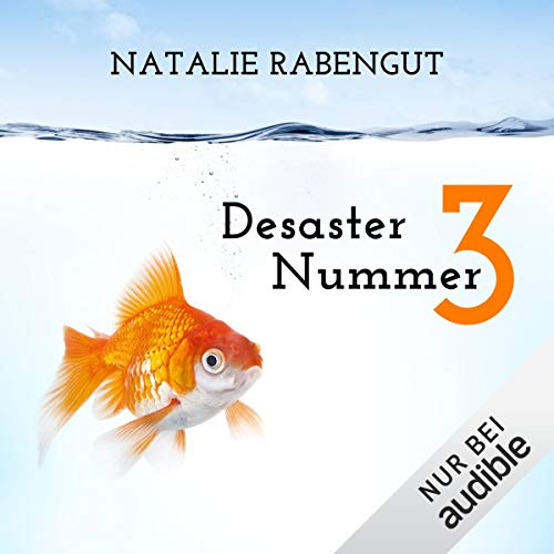 Desaster Nummer 3     Das erste Date 3              By:                                                                                                                                 Natalie Rabengut                               Narrated by:                                                                                                                                 Lisa Stark                      Length: 8 hrs and 7 mins     Not rated yet     Overall 0.0