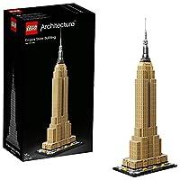 LEGO 21046 - Architecture Empire State Buildinb, Bauset