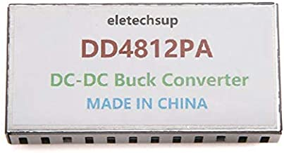 DD4812PA Dual Isolated DC-DC Buck Converter 35-74V to +/-12V DC Step-Down Module
