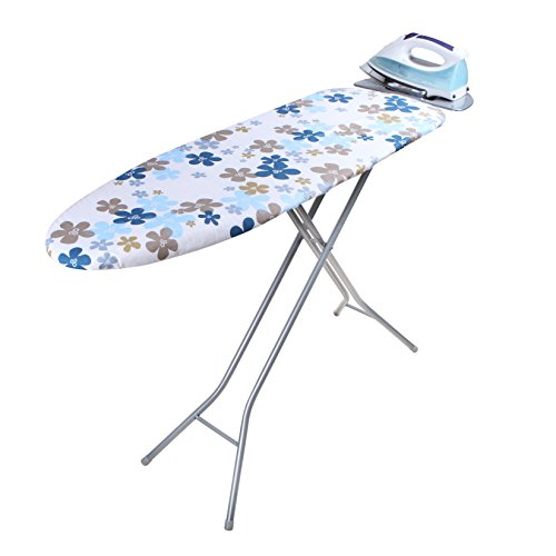 Orbegozo Ironing Board with Steel Frame, 136 110 X 33 cm