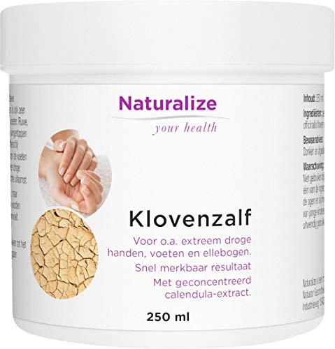 Naturalize Klovenzalf, 250 Ml