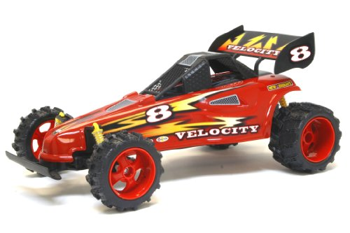 New Bright 1 : 6 r/c Full Function Buggy