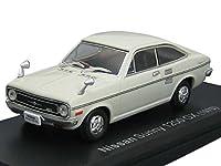 NOREV 1/43 NISSAN SUNNY サニー 1200GX B110型 1970 2代目 白