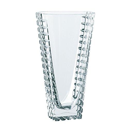 Preisvergleich Produktbild Spiegelau & Nachtmann,  Vase,  Kristallglas,  28 cm,  0095838-0,  Victory