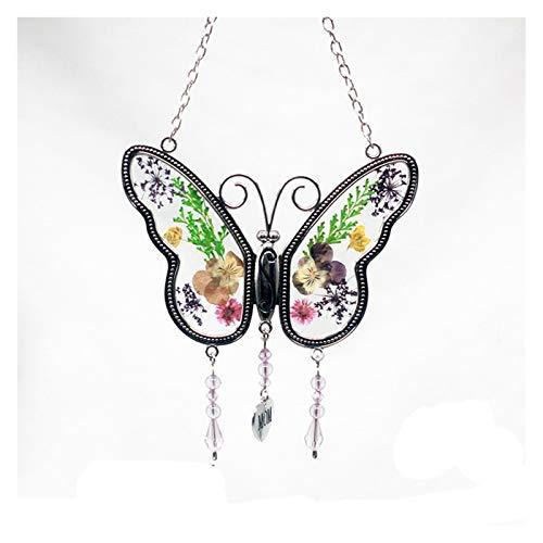 Regalo para madre, mariposa, mamá, joyería de moda, para mujer, con diseño...