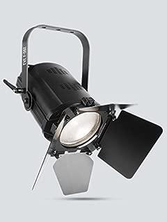 Chauvet DJ EVE F-50Z Fresnel Warm White Spot Light For Church Stage Lighting