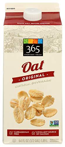 365 by Whole Foods Market, Oatmilk Original, 64 Ounce