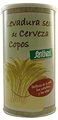 Santiveri Levadura Cerveza Copos Bote 300 g