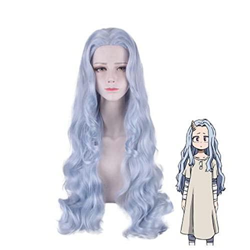 SOOYOOYOO Boku no Hero Academia Peluca Eri cosplay wig MY Hero Academia Peluca