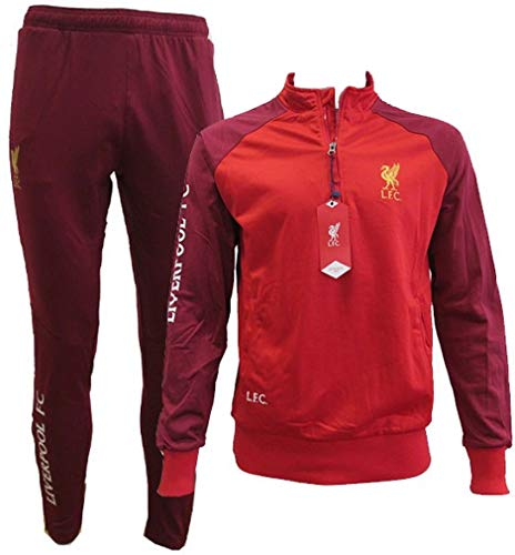 Liverpool F.C. Chándal Pantalones Chaqueta Original
