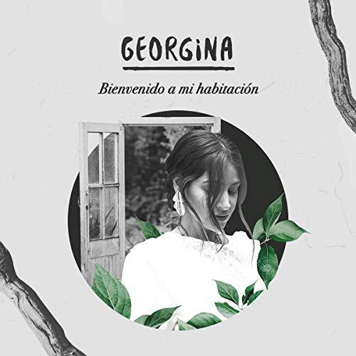 Georgina - Bienvenido a mi habitación (FIRMADO) CD Digipack