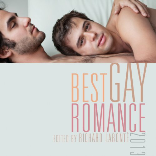 Best Gay Romance 2013 audiobook cover art