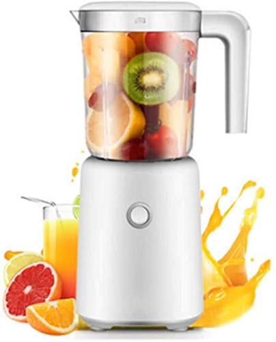 HXIYANG Household juicer ,Summer Portable Household Small Juice Machine Large Capacity Juice Cup Low Speed Juicer for High Nutrient Fruit and Veggies Juice