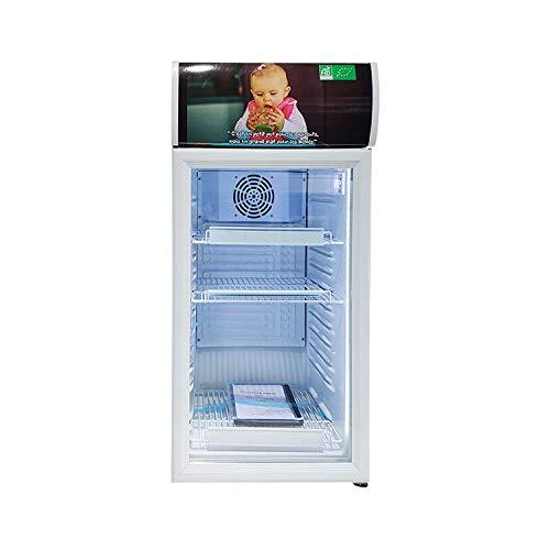 congelador 80l fabricante NO ONE