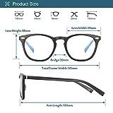 Zoom IMG-1 gimdumasa occhiali da computer luce