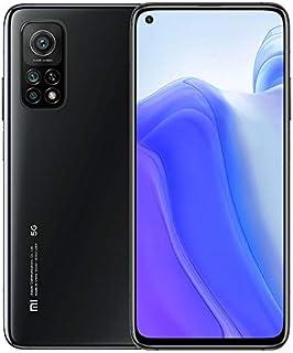 هاتف شاومي مي 10 تي 8 + 128 جيجا، بلون اسود