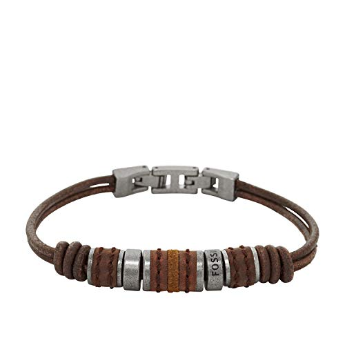 Fossil Herren Armband Rondell JF00900797