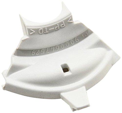 Bosch Neff Siemens Dishwasher Cover. Genuine part number 00600949