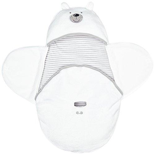 Twins Unisex Baby Schlafsäcke, Mehrfarbig (Mehrfarbig 3200), One size (Herstellergröße:1)