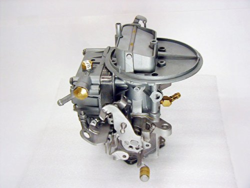 Remanufactured Holley 2 BBL 2300 Carburetor