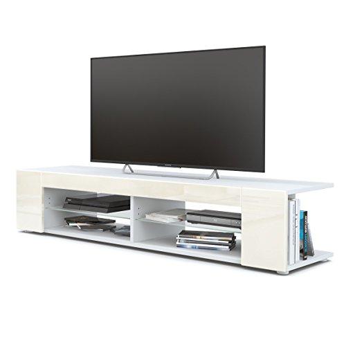 meuble tv amplifie leclerc