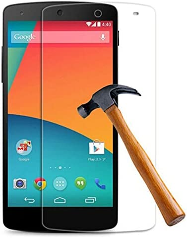 for Lg Nexus 5 Tempered Glass Screen Protector Google Nexus5 Lg5 E980 D820 D821 Protective Film product image