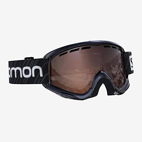 Salomon Juke Ski Snowboard Brille Kinder Unisex (6-12 Jahre)