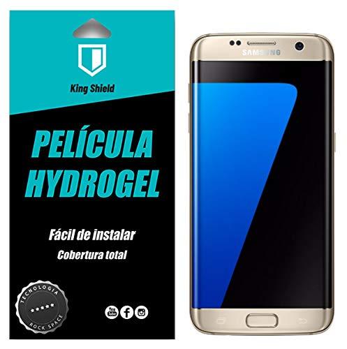 Película Galaxy S7 Edge (5.5) KingShield Hydrogel Cobertura Total da Tela