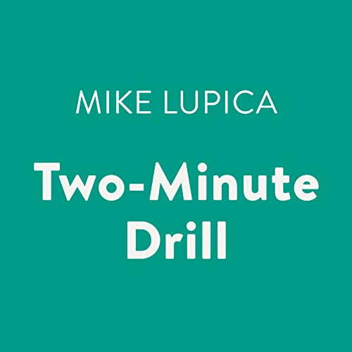 Couverture de Two-Minute Drill