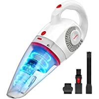 GeeMo 8500PA Wet&Dry Rechargeable Handheld Cordless Vacuum