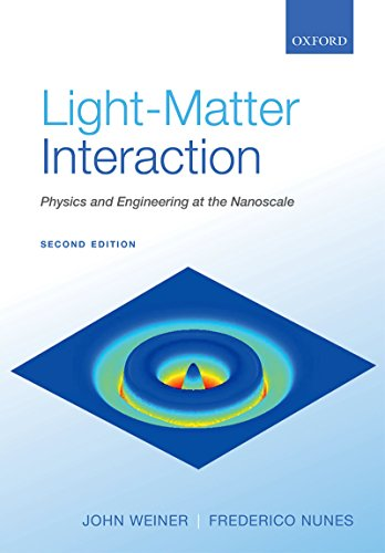 Light-Matter Interaction: Physics and Engineering at the Nanoscale (English Edition)
