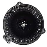 MYSMOT 700002 HVAC Blower Motor Fan Assembly Compatible with 2001-2006 Acur-a MDX / 1998-2002 Hon-da Accord / 1999-2004 Hon-da Odyssey / 2003-2008 Hon-da Pilot 79310S84A01