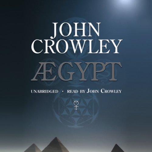 Aegypt cover art