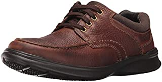 CLARKS Men's Cotrell Edge Oxford